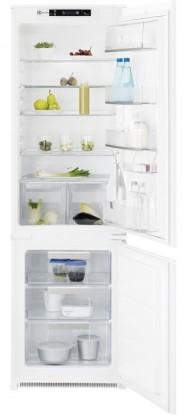 Fotografie Vestavná kombinovaná lednice Electrolux ENN 2803 COW