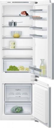 Vestavná kombinovaná lednice siemens ki 87vvf30
