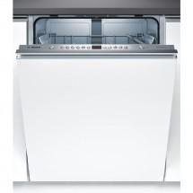 Vestavná myčka nádobí Bosch SMV 46GX00, A++,60cm,12sad