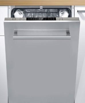 Vestavná myčka nádobí concept mnv 4645, a+++,45cm,10sad