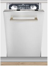 Vestavná myčka nádobí Concept MNV4245, A++,45cm,9sad