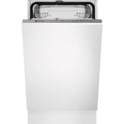 Vestavná myčka nádobí electrolux esl 4201 lo, a+,45cm,9sad