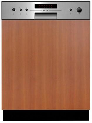 Vestavná myčka nádobí mora vm 633 x, a++,60cm,12sad