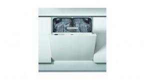 Vestavná myčka nádobí Whirlpool WIO 3T321 P, A++,60cm,14sad