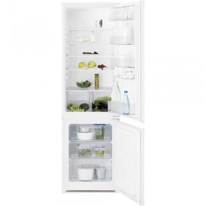 Vestavné ledničky Vestavná kombinovaná lednice Electrolux ENN 2800AJW