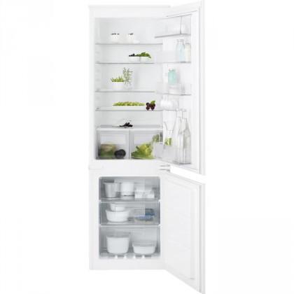 Vestavné ledničky Vestavná kombinovaná lednice Electrolux ENN2841AOW