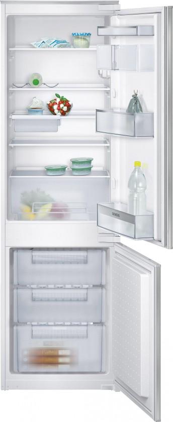Vestavné ledničky Vestavná kombinovaná lednice Siemens KI 34 VX20