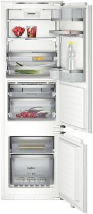 Vestavné ledničky Vestavná kombinovaná lednice Siemens KI39FP60
