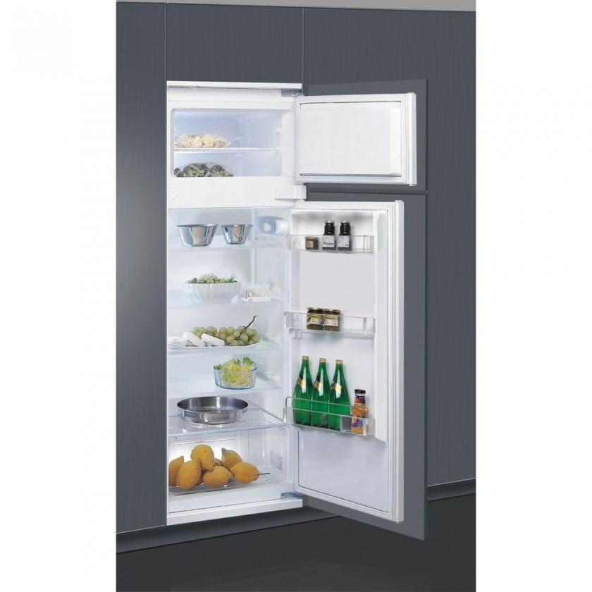 Vestavné ledničky Vestavná kombinovaná lednice Whirlpool ART 380/A+