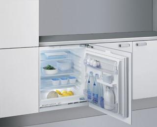 Vestavné ledničky Vestavná lednice Whirlpool ARZ 005/A+