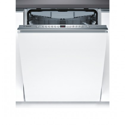 Vestavné myčky Vestavná myčka nádobí Bosch SMV 46KX05, A++,60cm,13sad