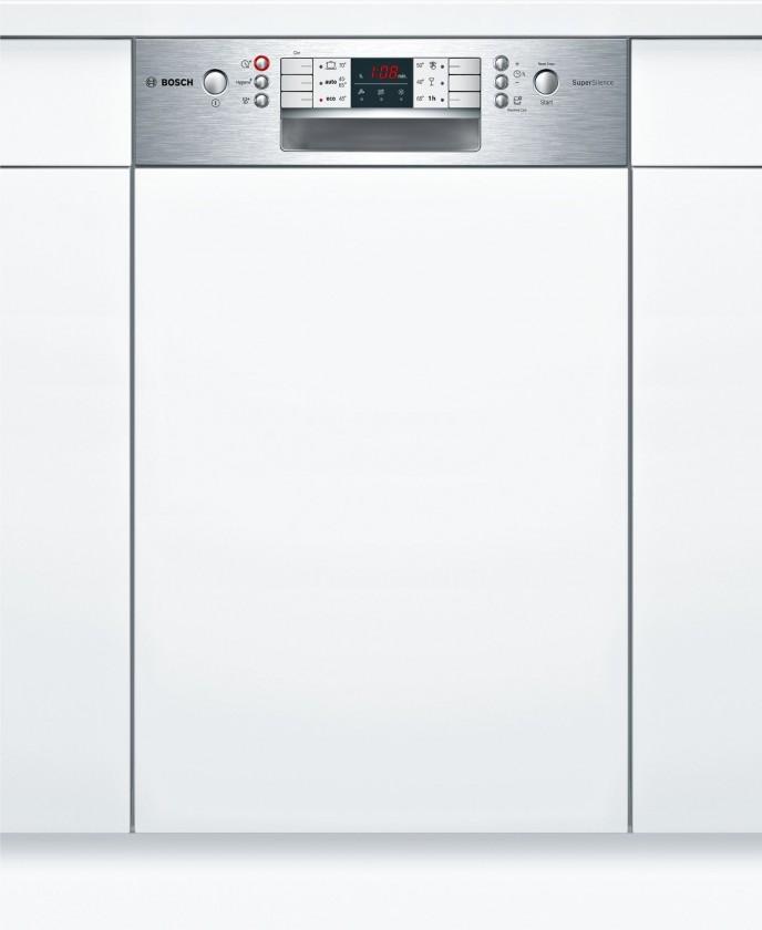 Vestavné myčky Vestavná myčka nádobí BOSCH SPI46MS01E, A+,45cm,10sad.