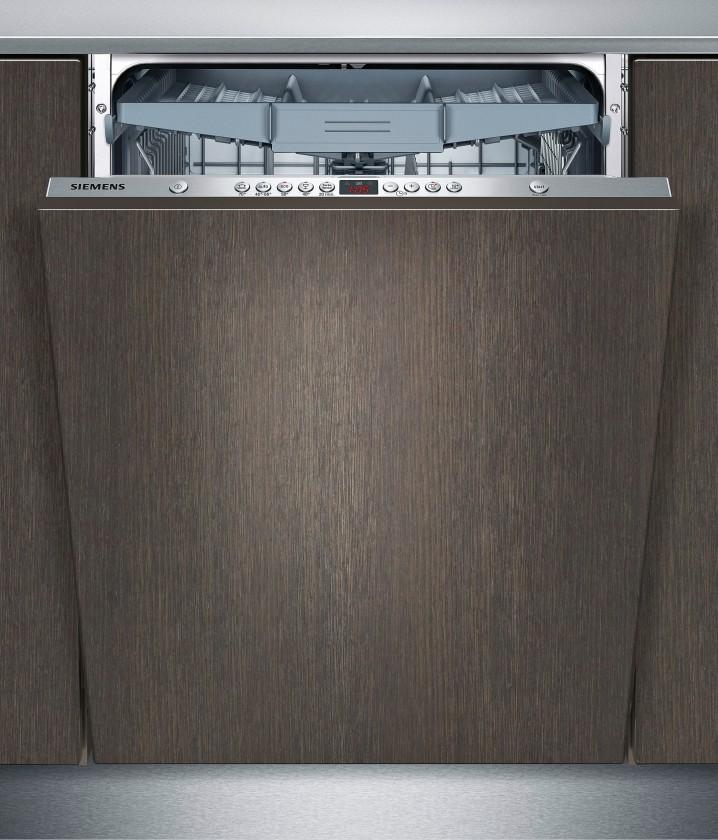 Vestavné myčky Vestavná myčka nádobí Siemens SX 65P180, A++,60cm,14sad
