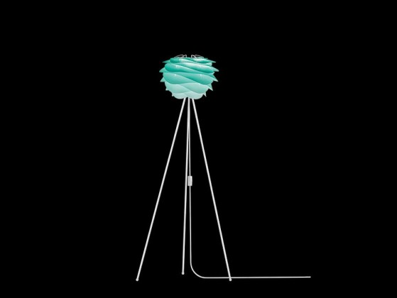 Vita Carmina Mini Turquoise - Lampa (modrá)