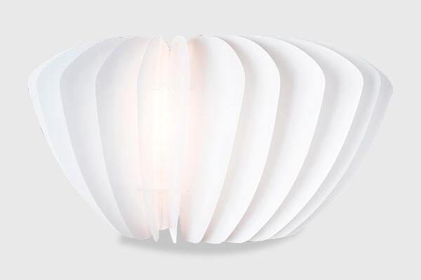 Vita Facetta - stropní osvětlení (bílá)
