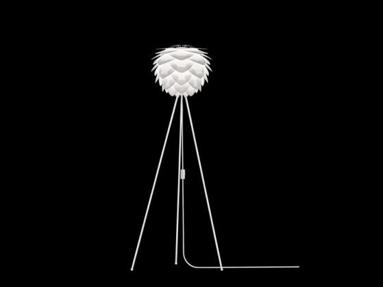 Vita Silvia mini - Lampa (bílá)