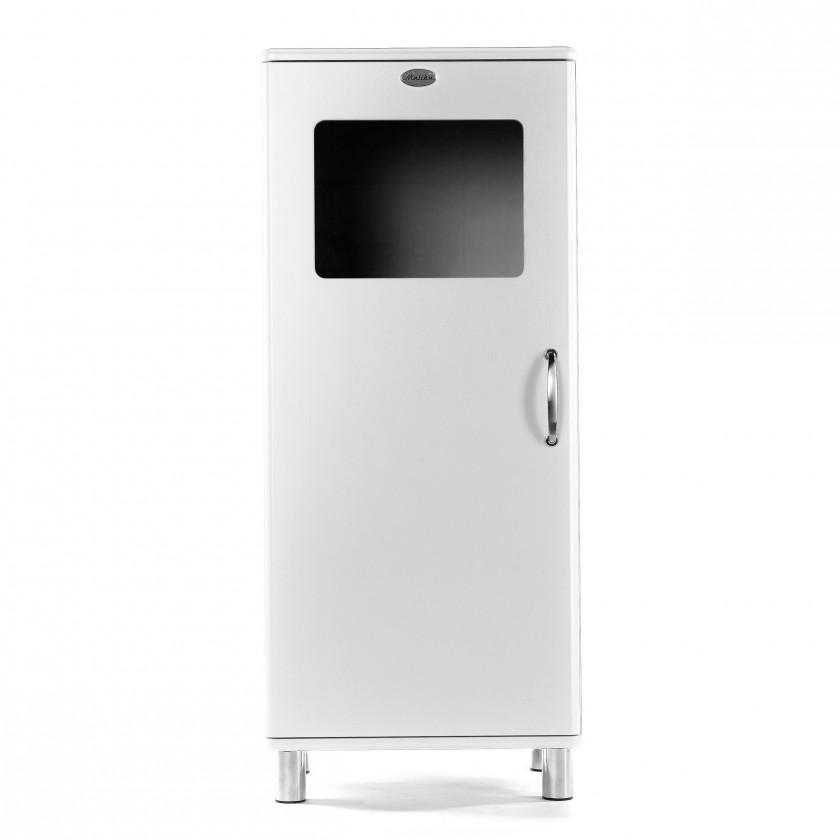 Vitrína Malibu - vitrína, 1x dveře