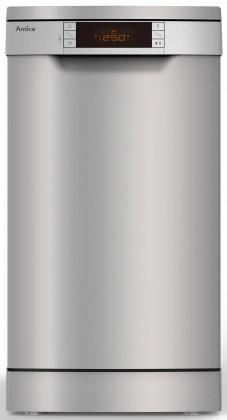 Volně stojící myčka amica mv 427 aegx, a++, 45 cm, 10 sad