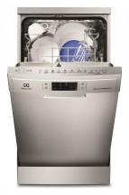Volně stojící myčka nádobí Electrolux ESF 4710ROX,A+++,45cm,9sad