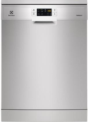 Volně stojící myčka nádobí electrolux esf9500lox, a++, 60 cm, 14