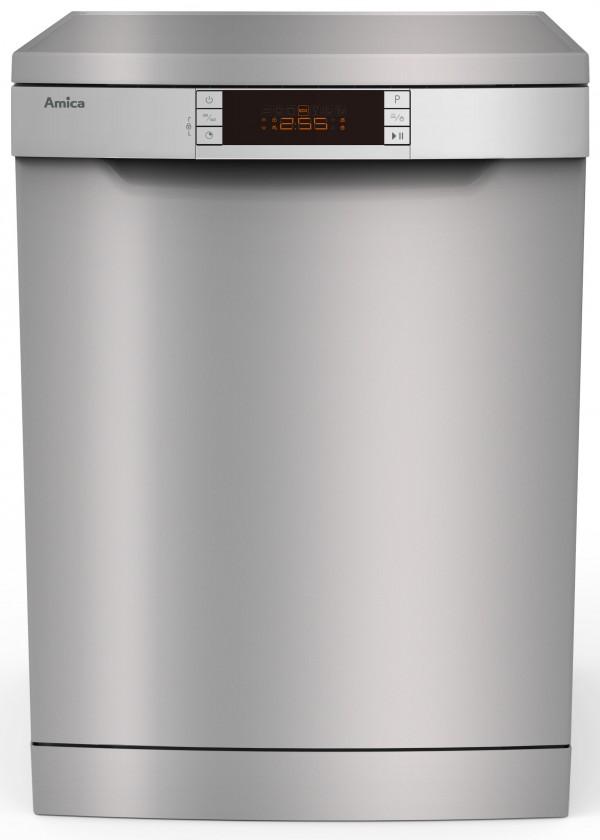Volně stojící myčky Volně stojící myčka nádobí AMICA MV 627 AEGX, A++,60cm,14sad