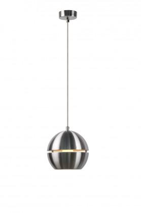 Volo - stropní osvětlení (stříbrná)