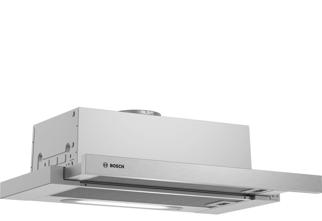 Výsuvné, výklopné odsavače par Odsavač par Bosch DFT 63AC50