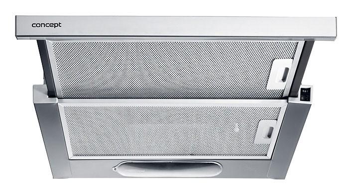 Výsuvné, výklopné odsavače par Odsavač par Concept OPV 3260
