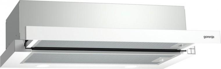 Výsuvné, výklopné odsavače par Odsavač par Gorenje BHP 623E10 W