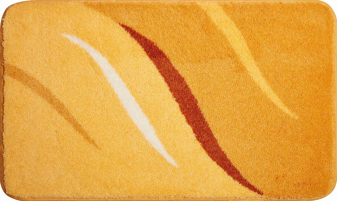 Wings - Malá předložka 50x60 cm (žlutá)