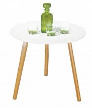 Winter 2 - Konferenční stolek (bílá)