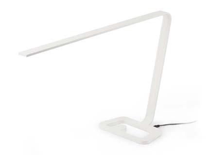 Yap - Svítidlo na stůl (bílá)