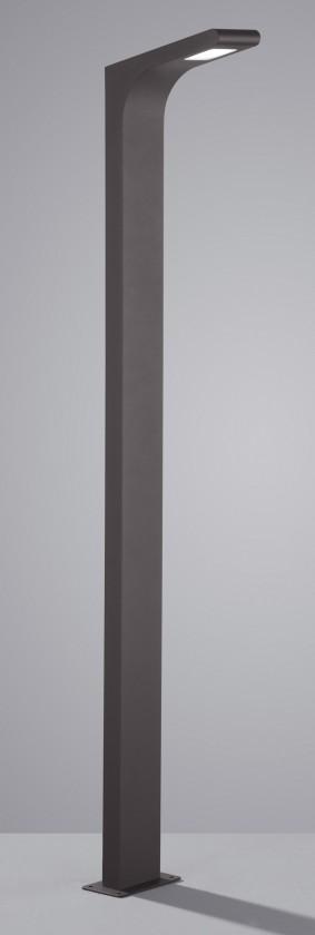 Yukon - TR 420460142, SMD (černá)