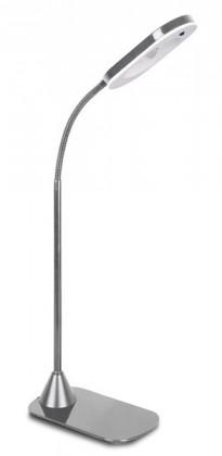 Zack - Lampička, LED (stříbrná)
