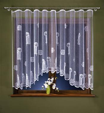 Záclona Marie (400x160)