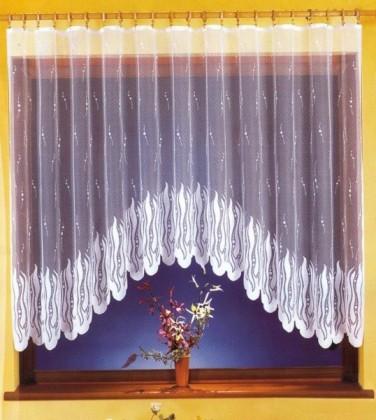 Záclona Sára (400x160)