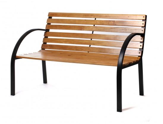 Zahradní lavička Zahradní lavička Tanssi (přírodní)