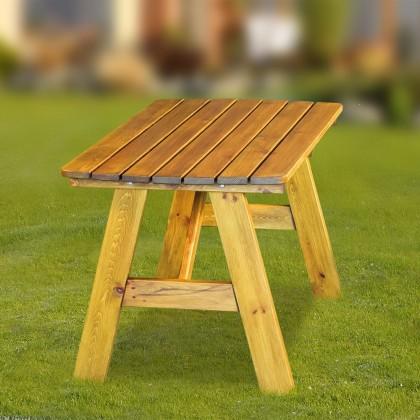Zahradní stůl Cordoba - Stůl (pinie)