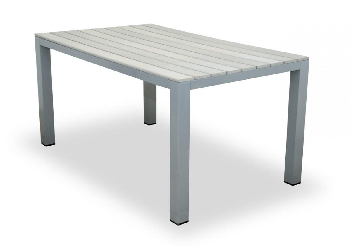 Zahradní stůl Genua - Stůl (hliník)