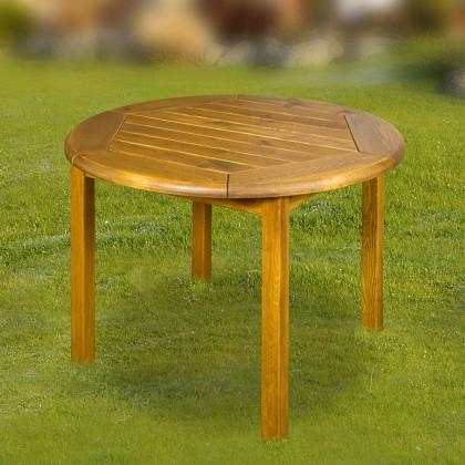 Zahradní stůl Leny - Stůl (pinie)