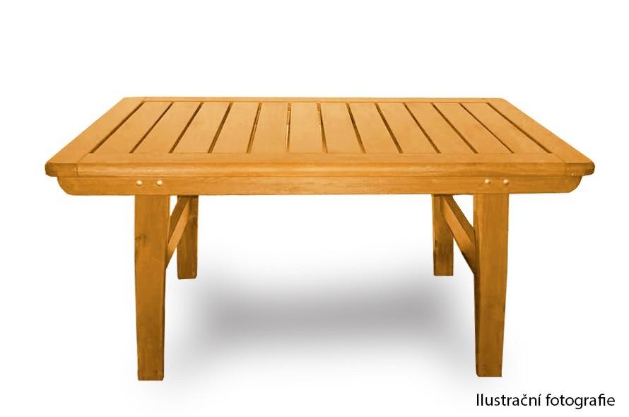 Zahradní stůl Valencia - Stůl (pinie)