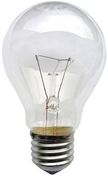 Žárovka čirá klasik BC HEAT BALL E27/75W