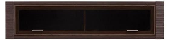 Závěsná skříňka Raflo SFW1WK/4/15 (Dub wenge)