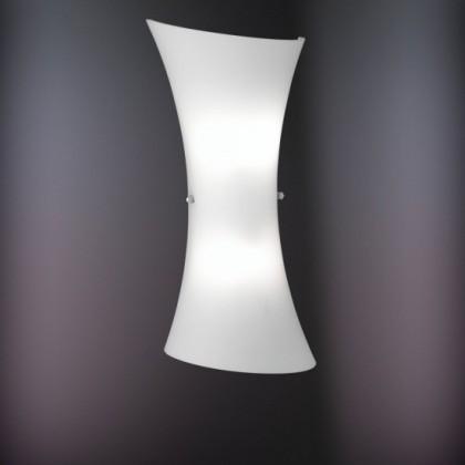 Zibo - Nástěnné svítidlo, G9 (bílé)
