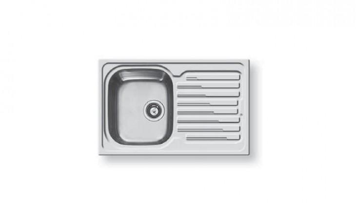 Zlevněné kuchyně, jídelny Amaltia 1B 1D - výtok.otvor 92 (790x500) - II. jakost