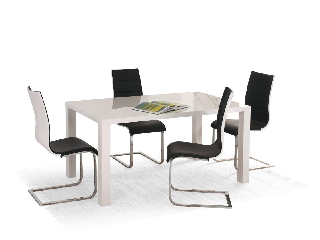 Zlevněné kuchyně, jídelny Jídelní stůl Ronald 90x160 - II. jakost