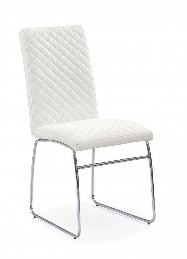 Zlevněné kuchyně, jídelny Jídelní židle K92 (bílá) - II. jakost