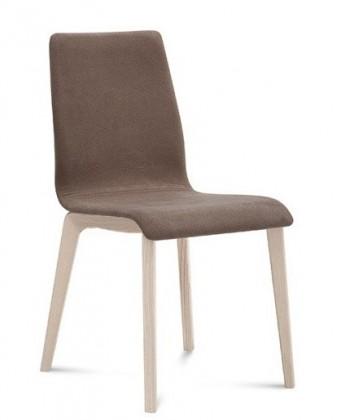Zlevněné kuchyně, jídelny Jude-l - Jídelní židle (taupe B14) - II. jakost