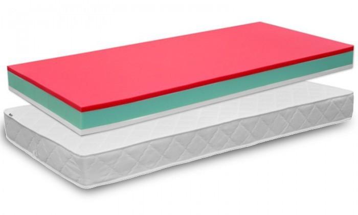 Zlevněné matrace a rošty Bona 90x200 cm