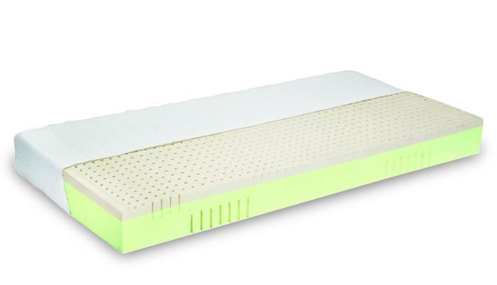 Zlevněné matrace a rošty Matrace Kallistó Smart 80x200 - II. jakost